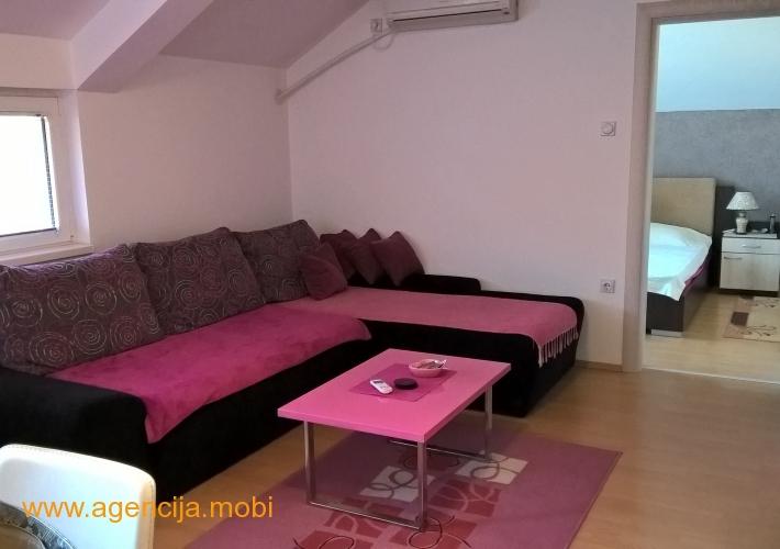 Stan 50 m2 Sokobanja
