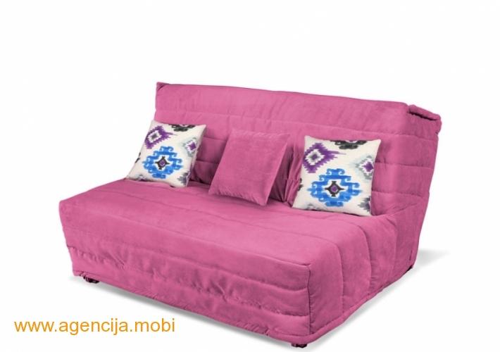 trosed soft III pink matis soko banja