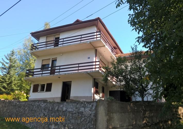 Kuća 142m2 Sokobanja