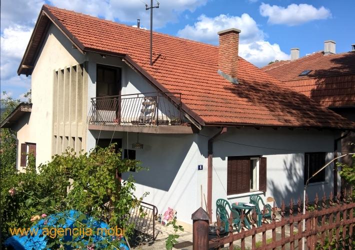 Kuća 240m2 Sokobanja