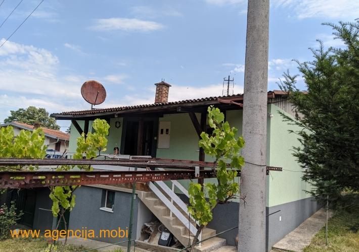 Kuća 115m2 Sokobanja