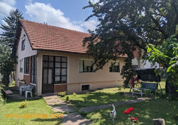 Kuća 120m2 Sokobanja