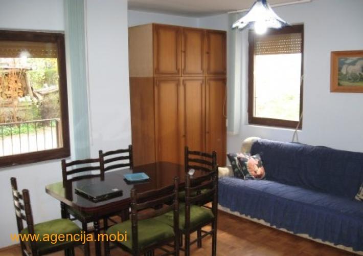 Stan 48 m2 u centru Sokobanje