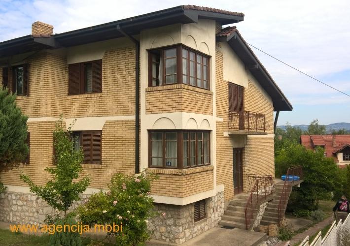 kuca 300 m2 u Sokobanji